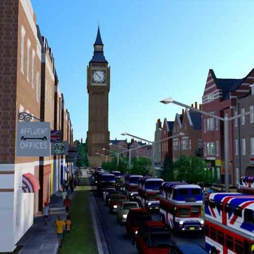 SimCity - London Digital Download Price Comparison