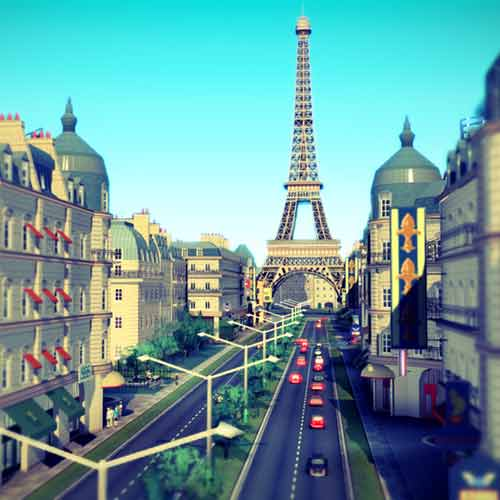 SimCity - Paris Digital Download Price Comparison