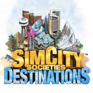 SimCity Societies Destinations Digital Download Price Comparison