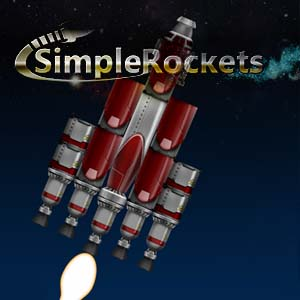 SimpleRockets Digital Download Price Comparison