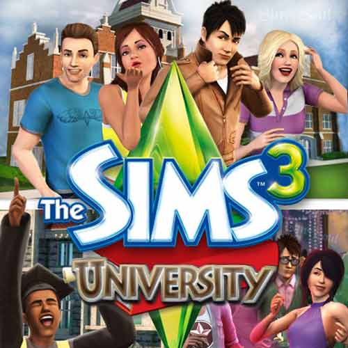 Sims 3 university Life Digital Download Price Comparison
