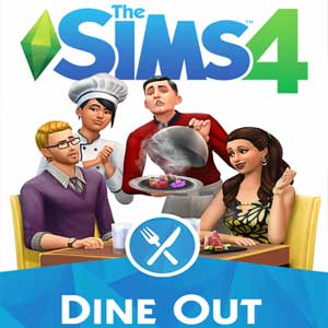 Sims 4 Dine Out Digital Download Price Comparison