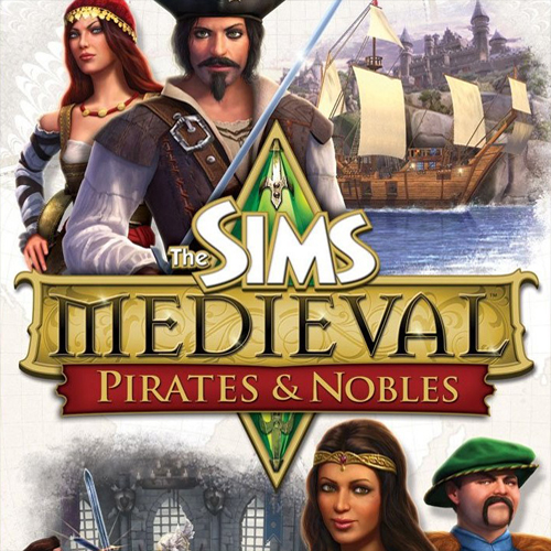 Sims Medieval Nobles & Pirates Digital Download Price Comparison