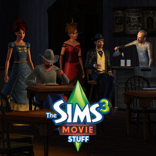 Sims 3 Movie Stuff Digital Download Price Comparison