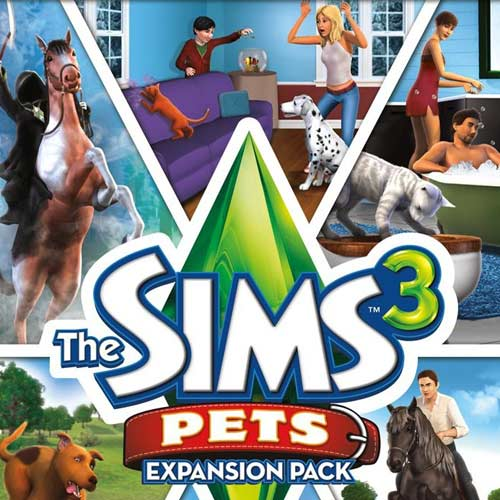 Sims 3 Pets Digital Download Price Comparison