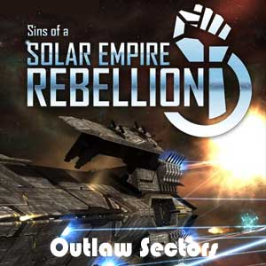 Sins of a Solar Empire Rebellion Outlaw Sectors Digital Download Price Comparison