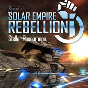 Sins of a Solar Empire Rebellion Stellar Phenomena Digital Download Price Comparison