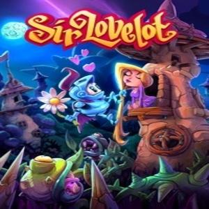 Sir Lovelot PS5 Price Comparison