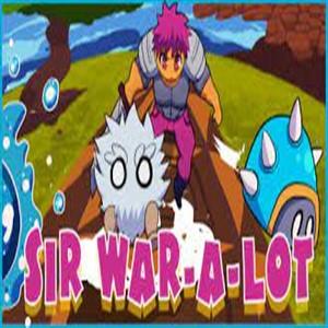 Sir War-A-Lot