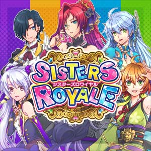 Sisters Royale Ps4 Digital & Box Price Comparison