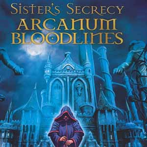 Sisters Secrecy Arcanum Bloodlines Digital Download Price Comparison
