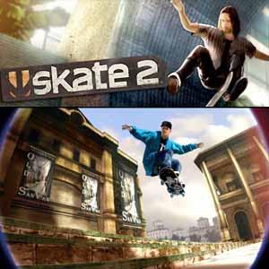Skate 2 XBox 360 Code Price Comparison