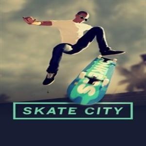 Skate City Nintendo Switch Price Comparison