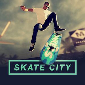 Skate City Ps4 Price Comparison