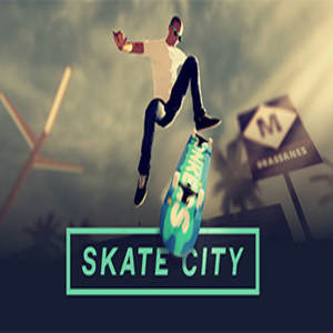Skate City Digital Download Price Comparison