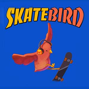 SkateBIRD Nintendo Switch Digital & Box Price Comparison