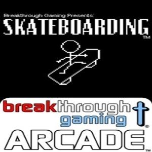 Skateboarding Breakthrough Gaming Arcade