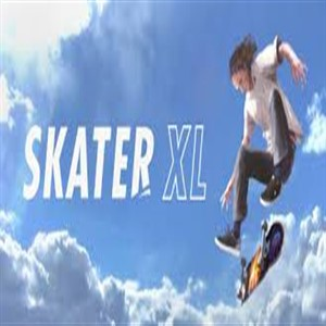 Skater XL The Ultimate Skateboarding Game Digital Download Price Comparison