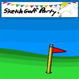 Sketch Golf Party Digital Download Price Comparison