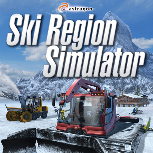 Ski Region Simulator Digital Download Price Comparison