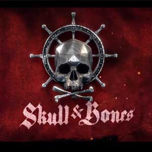 Skull and Bones PS4 Code Price Comparison