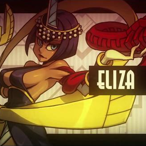 Skullgirls Eliza Digital Download Price Comparison
