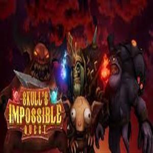 Skulls Impossible Quest