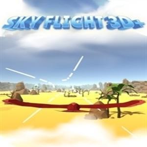 Sky Flight 3D Plus