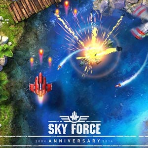 Sky Force Anniversary Digital Download Price Comparison
