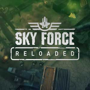 Sky Force Reloaded Digital Download Price Comparison