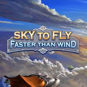 Sky To Fly Faster Than Wind Digital Download Price Comparison