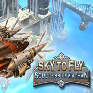 Sky to Fly Soulless Leviathan Digital Download Price Comparison