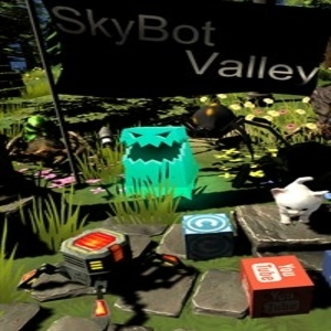 SkyBot Valley Xbox Series Price Comparison