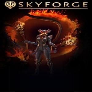 Skyforge Firestarter Collectors Edition