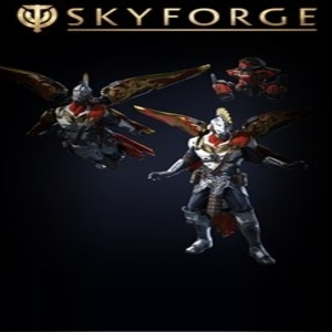 Skyforge Glory and Honor Pack