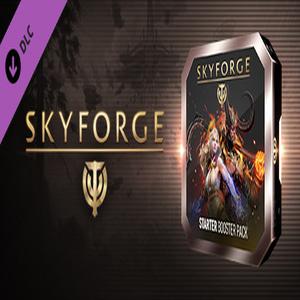 Skyforge Starter Booster Pack Digital Download Price Comparison