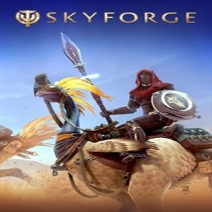 Skyforge Wardens of the Wasteland Collectors Pack Ps4 Price Comparison