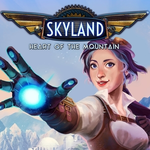 Skyland Heart of the Mountain Xbox Series Price Comparison