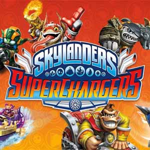 Skylanders Superchargers 2015 Ps3 Code Price Comparison