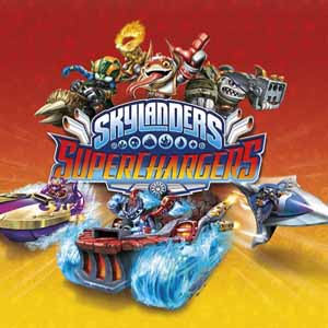 Skylanders Superchargers Xbox One Code Price Comparison