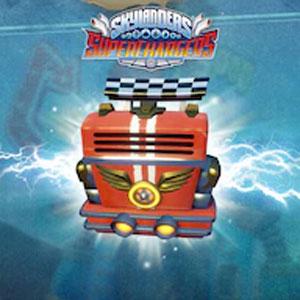 Skylanders SuperChargers Mega Kit