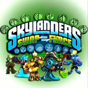 Skylanders Swap Force Xbox 360 Code Price Comparison