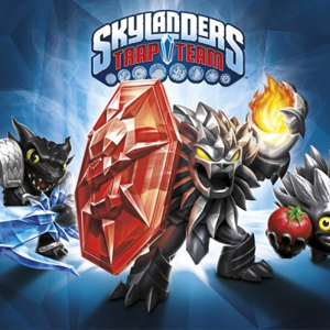 Skylanders Trap Team Xbox 360 Code Price Comparison