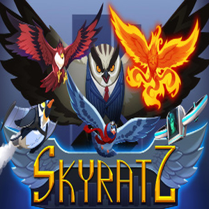 Skyratz