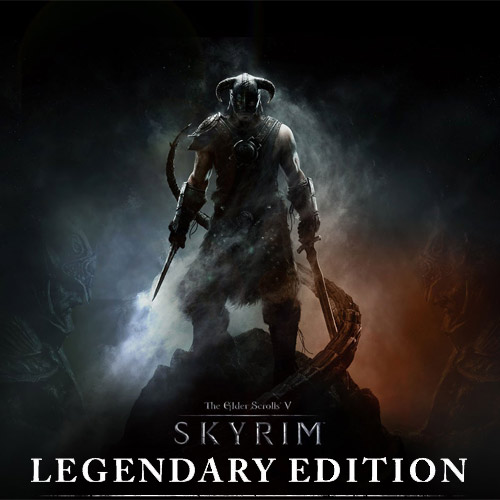 The elder scrolls v: skyrim legendary edition   razer game store.