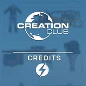 Skyrim Special Edition Creation Club Credits Ps4 Digital & Box Price Comparison