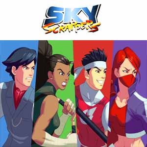 SkyScrappers Digital Download Price Comparison