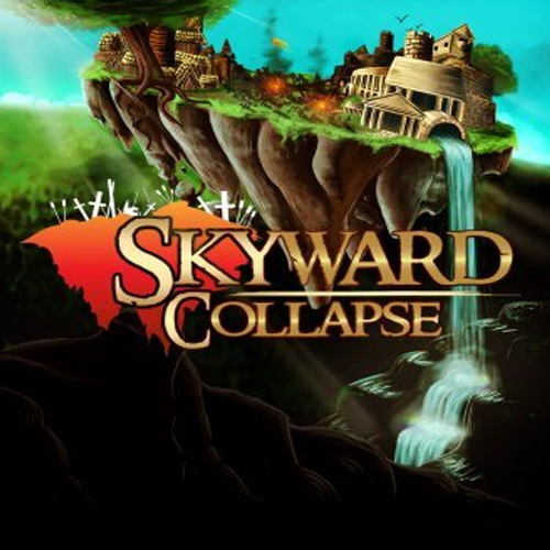 Buy Skyward Collapse Digital Download Price Comparison