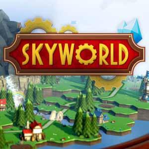 Skyworld Digital Download Price Comparison