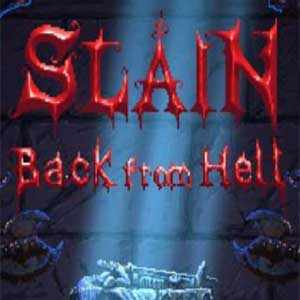 Slain Back from Hell Digital Download Price Comparison